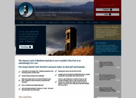 scottishlandsales.co.uk