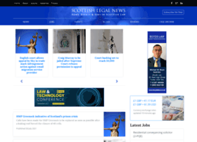 scottishlegal.com