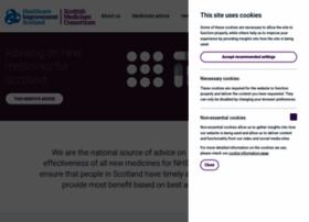 scottishmedicines.org.uk