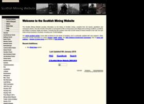 scottishmining.co.uk