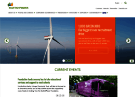 scottishpower.com