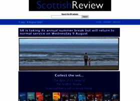 scottishreview.net