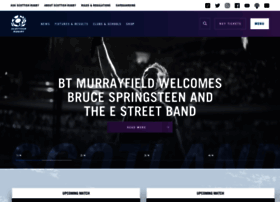 scottishrugby.org
