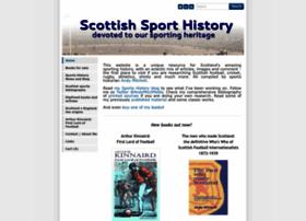 scottishsporthistory.com