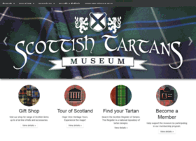 scottishtartans.org