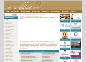 scottishweddingsonline.co.uk