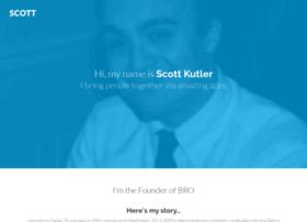 scottkutler.somebody.io