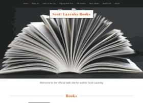 scottlazenbybooks.com