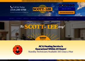 scottleeheating.com