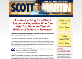scottmartincopywriter.com