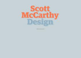 scottmccarthydesign.com