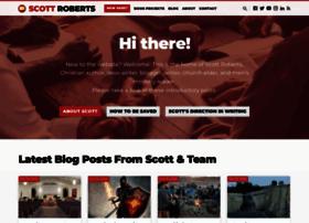 scottrobertsweb.com