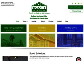 scottroofing.com
