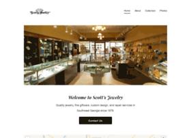 scotts-jewelry.com