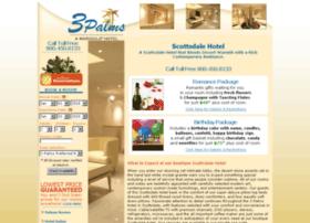 scottsdale-resort-hotels.com