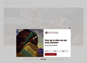 scottsdaleartauction.com
