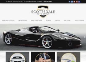 scottsdaleautogroup.com