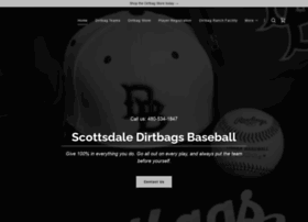 scottsdaledirtbags.com
