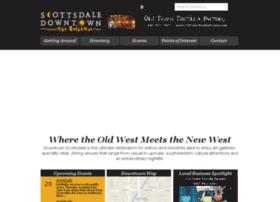 scottsdaledowntown.com
