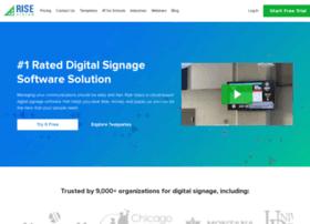 scottsdigitalsignage.com