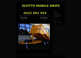 scottsmobileskips.webs.com