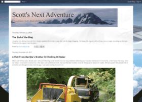 scottsnextadventure.blogspot.com
