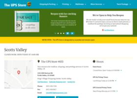 scottsvalley-ca-0833.theupsstorelocal.com