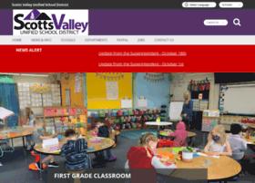 scottsvalley-ca.schoolloop.com
