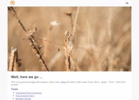 scotttyew.hazblog.com