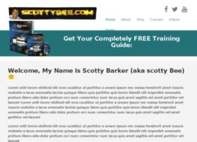 scottybarker.com