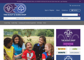 scout-and-guide-shop.co.uk