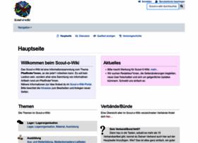 scout-o-wiki.de
