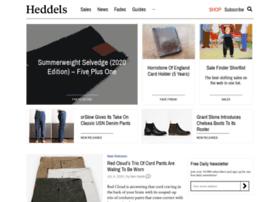 scout.heddels.com
