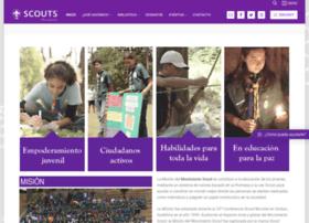scout.org.hn