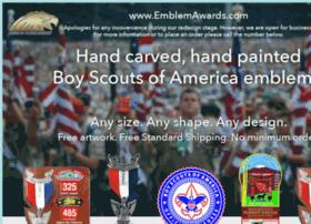 scoutemblem.com