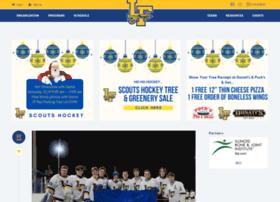 scouthockey.com
