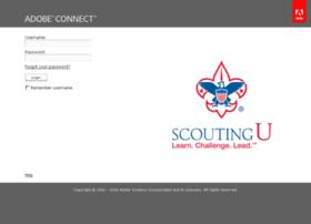 scouting.adobeconnect.com