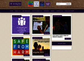 scouting.org.za