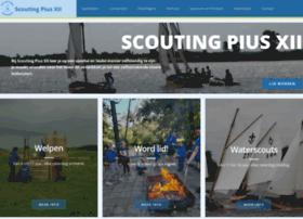 scoutingpius12.nl