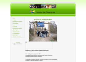 scoutingvannispengroep.nl