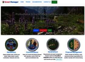 scoutmanager.com