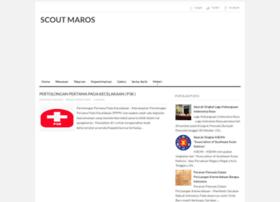 scoutmaros.blogspot.com
