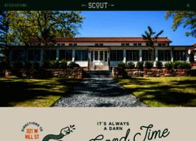 scoutoakhurst.com