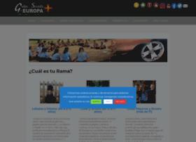 scouts-de-europa.org