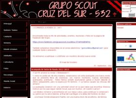 scouts.colegiosanagustin.net
