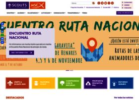 scouts.es