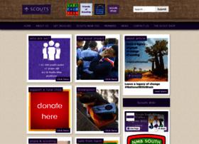 scouts.org.za