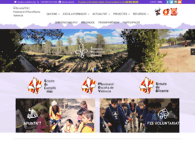 scoutsfev.org