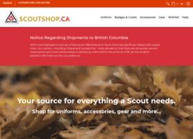 scoutshop.ca