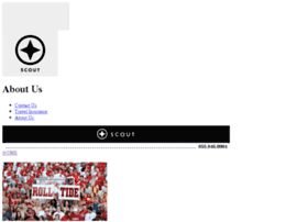 scoutsportstravel.com